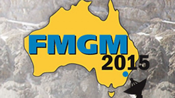 FMGM 2015 - After the conference