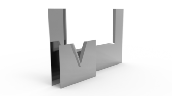 v-notch flow meters