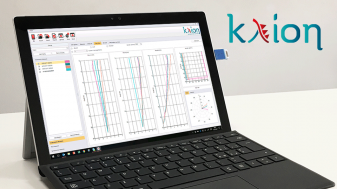KLION software for inclinometers and T-Rex extensometers