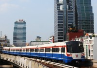 Bangkok Blue Line Extension Project, Contract 2 - Thailand