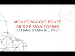 A simple installation of Sisgeo sensors on the Cassano D'Adda bridge