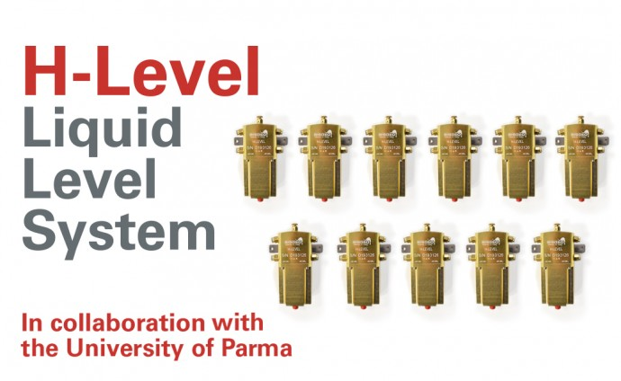 h-level_sisgeo_collaboration_university_of_parma