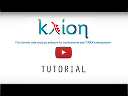 Tutorial KLION software