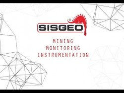 Mining monitoring instrumentation