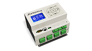 Readout units and dataloggers
