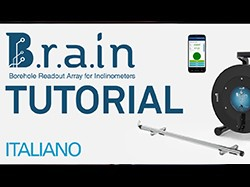 BRAIN tutorial - Italiano