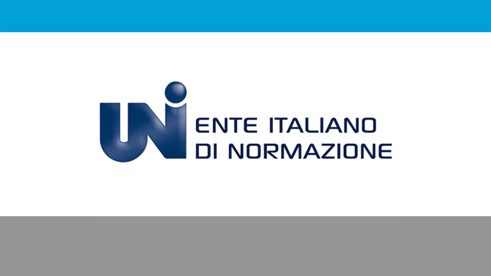 SISGEO is proud to announce that is now effective associate with UNI-Ente Nazionale Italiano di Unificazione
