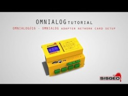 OMNIAlog#16 - OMNIAlog adapter network card setup